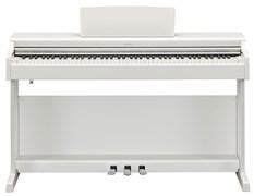 YAMAHA YDP-164WH цифровое пианино