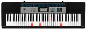 СASIO LK-136 синтезатор с подсветкой клавиш