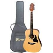 Акустическая гитара CRAFTER D-6 N+ Крафтер