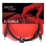 HardCord ARS-15 аудио кабель mini джек стерео-2 RCA 1.5m