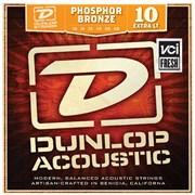 DUNLOP DAP1048 Комплект струн для акустической гитары, фосф.бронза