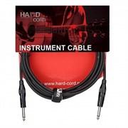 HardCord GS-18 гитарный шнур 1.8м