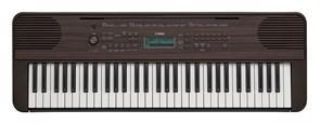 YAMAHA PSR-E360DW синтезатор