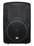 Leem ABS-15AL активная акустическая система, 300Вт, с подсветкой