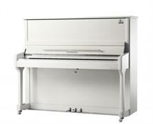 Wendl&Lung W126WH Пианино акустическое, белое