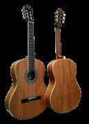 Sevillia IC-120H NS гитара классическая 4/4 СЕВИЛЬЯ