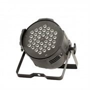 Starlight PR363A светодиодный прожектор, RGB 36x3Вт