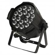 Starlight PR1810-4A светодиодный прожектор, RGB 18x10Вт