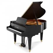 KAWAI GL-30 M/PEP Рояль акустический чёрный Каваи