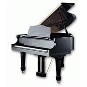 SAMICK SIG50D/EBHP - рояль акустический кабинетный, цвет черный