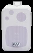 SVS Audiotechnik WSM-20 White настенный громкоговоритель для фонового озвучивания, 10Вт