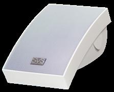 SVS Audiotechnik WSL-501 Громкоговоритель настенный для фонового озвучивания