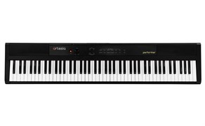 Artesia Performer Black цифровое пианино