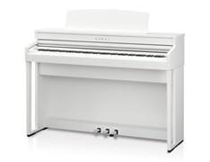 Kawai CA49 WH Цифровое пианино Каваи