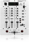 BEHRINGER DX626 dj-mixer