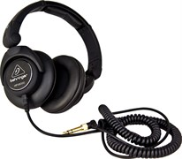 BEHRINGER HPX6000 наушники для DJ Беринджер
