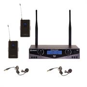 Radiowave UCS-802 микрофонная радиосистема