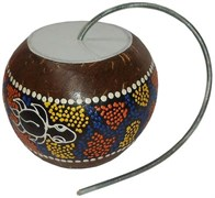 Spring Drum — перкуссия, эффект «Шум грома»