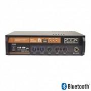 ZTX audio USB-50W трансляционный усилитель 100В 50Вт