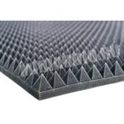 Акустический поролон Пирамида 30 мм (200 см х 100 см х 6,5 см)