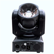 SHOWLIGHT LED BEAM 60W прибор полного вращения типа BEAM