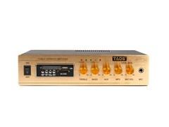 TADS DS-60A Усилитель мощности трансляций