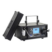 LAudio WS-HM1000 Генератор тумана (хейзер) горизонтальный, 1000Вт