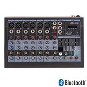 ZTX audio Compact 6.1FX микшерный пульт