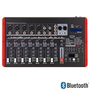 ZTX audio Mix 5.2.Fx микшерный пульт