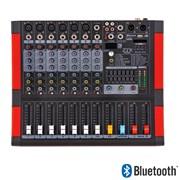 ZTX audio Pro 6.1Fx микшерный пульт