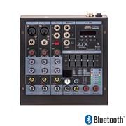 ZTX audio Compact 2.1FX микшерный пульт