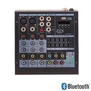 ZTX audio Compact 2.1 микшерный пульт