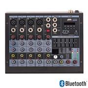 ZTX audio Compact 4.1FX микшерный пульт