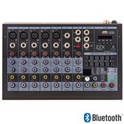 ZTX audio Compact 5.2FX микшерный пульт