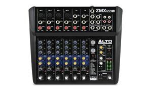 Alto ZMX122FX микшерный пульт с процессором эффектов, Альто