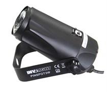 INVOLIGHT PINSPOT3W - узконаправленный светодиодный прожектор 3 Вт