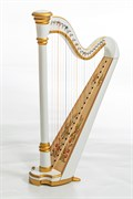 Resonance Harps MLH0011 Capris Арфа 21 струнная (A4-G1),