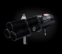 Global Effects Ручная пневматическая конфетти-пушка (3 ствола)