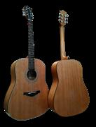 Sevillia IW-240M NS гитара акустическая