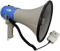 Xline ER-66S мегафон 45/50Вт с сиреной