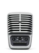 SHURE MV51 — цифровой конденсаторный микрофон для записи на компьютер и мобильные устройства
