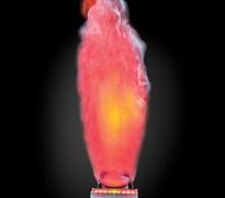 Global Effects EASY Flame - Насадка имитации пламени