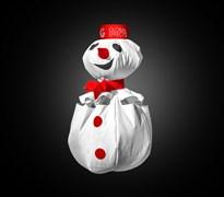 Насадка-снеговик для подвесной машины EASY Swirl Snowman