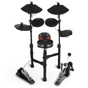 SKD130-mesh Цифровая барабанная установка, кевлар. Soundking