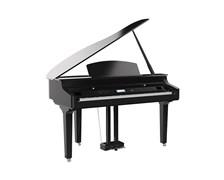 Orla Grand 500 Цифровой рояль, с автоаккомпанементом, черный
