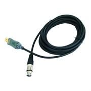 PROAUDIO XLR1F-USB МИКРОФОННЫЙ USB КАБЕЛЬ