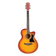 Shinobi HB402AM/SB гитара акустическая Шиноби