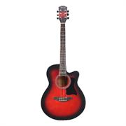 Shinobi HB402AM/RDS  гитара акустическая Шиноби