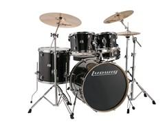 Ludwig LCEE22016EXP Element Evolution - Барабанная установка, черная