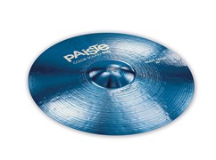 """Paiste 0001932817 Color Sound 900 Blue Heavy Crash - Тарелка 17"""""""
